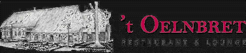 logo restaurant oelnbret dalen drenthe coevorden
